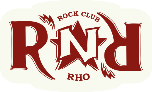 Rock'N'Roll Club - Rho